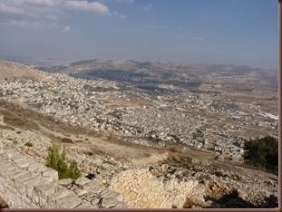 Mt.Grizim