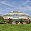 Chicago IL - Lincoln Park Conservatory