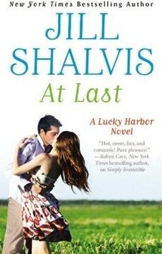 Jill Shalvis At Last