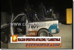 IMAG. REALIZAN OPERATIVOS ANTIALCOHOL EN DISTINTAS PARTES DE LA CIUDAD.mp4_000044444