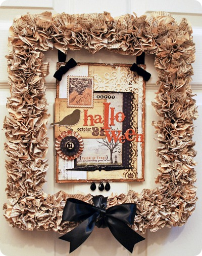 Halloween Frame2