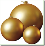 Christmas Balls for Decorating Your Tree