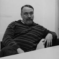 Віталій Капранов: «Якби я знав, що потрібно українському читачеві, то був би уже мільйонером»