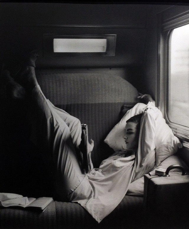 By Lillian Bassman