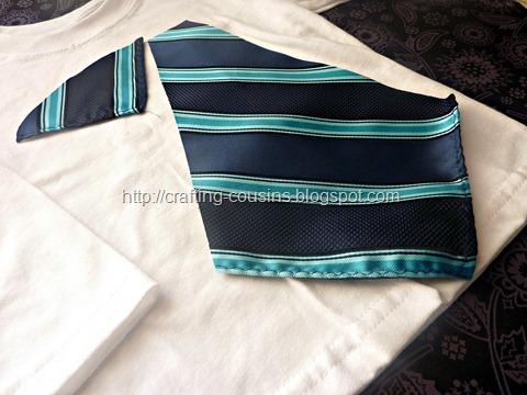 neck tie tee shirt (3)