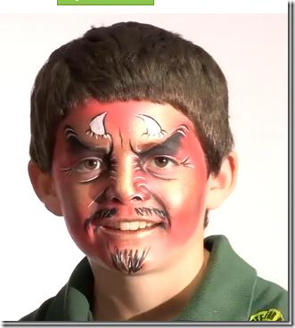 maquillaje de demonio traototruco (1)