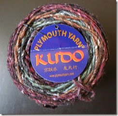 Plymouth Kudo - Color 41