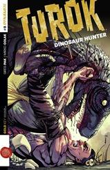 Turok - Dinosaur Hunter.No.03.pag01_Shinji.Rockfull.howtoarsenio.blogspot