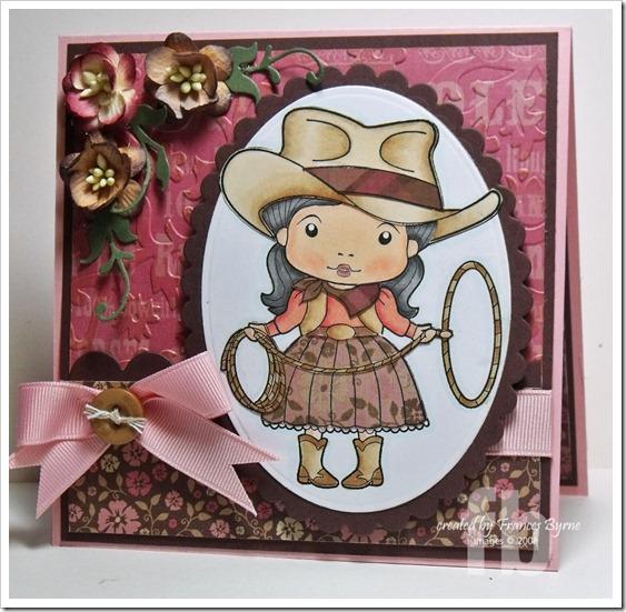 Lala Cowgirl wm