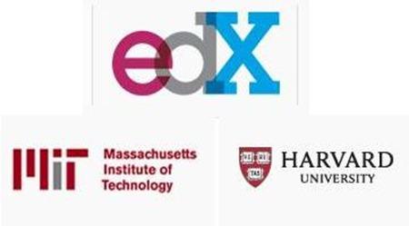 edx MIT Harvard