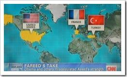Agressão à Síria mal calculada...Set.2013