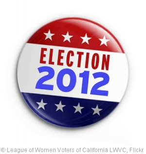 'Election 2012' photo (c) 2012, League of Women Voters of California LWVC - license: http://creativecommons.org/licenses/by/2.0/