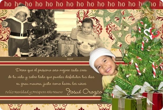 081222 Tarjeta Navidad Josue Orozco