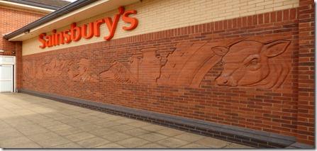 Sainsbury's - Market site (2)