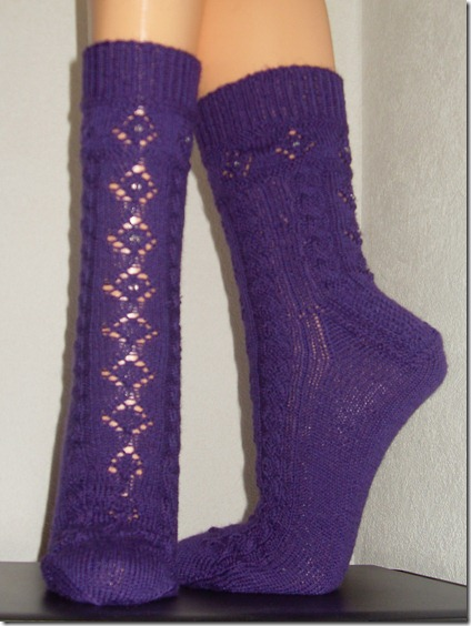 2013_01 Socken Winterdream in lila (1)