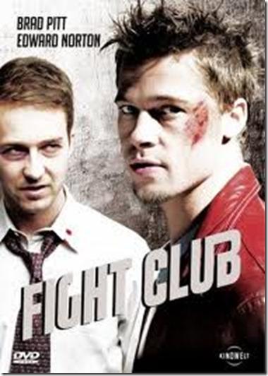 Fight Club ดิบดวลดิบ [HD Master]