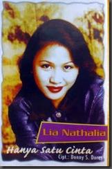 lia nathalia hanya satu cinta
