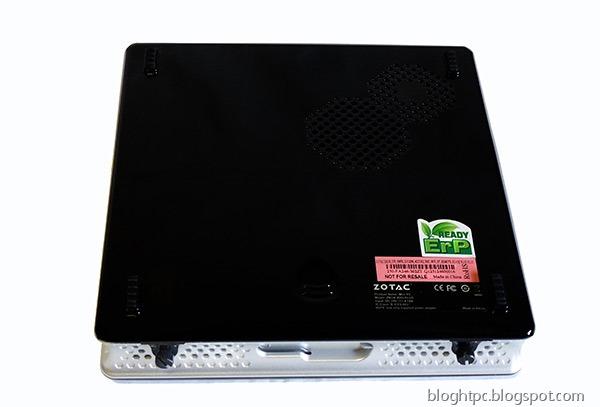 Zotac Zbox ID83 Plus