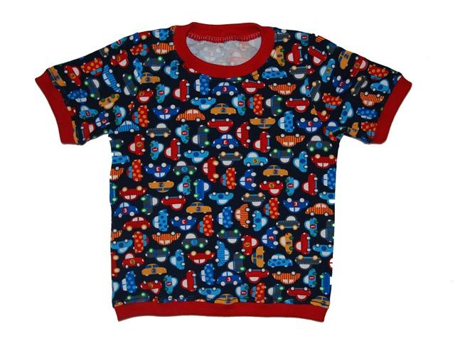 Ruperts T-Shirt