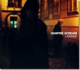 VAMPIRE SCREAM