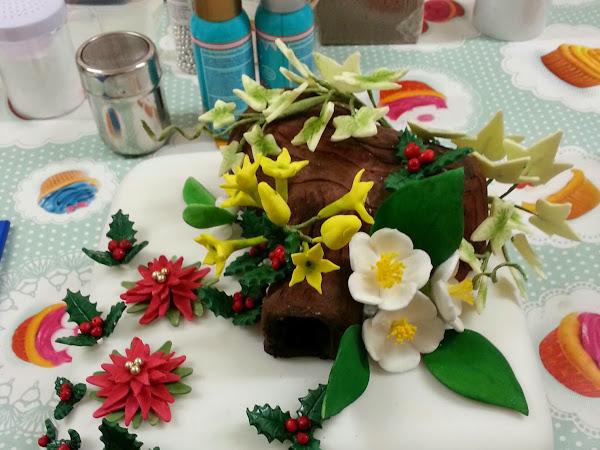 A festive bake... sort of!