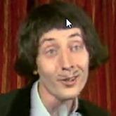 Emo Phillips cameo 1983