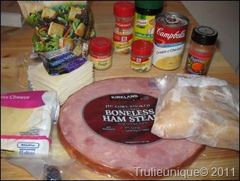 Chicken dishes, chicken casserole, chicken cordon bleu, cordon bleu, chicken cordon bleu casseroles