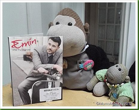 Eurovision 2012 Emin