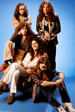 Deep Purple - Visual Músicas