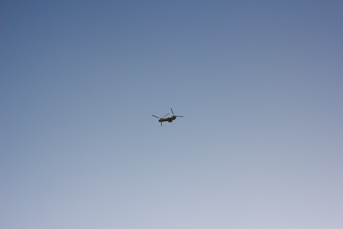 Helicopters (1 of 2)