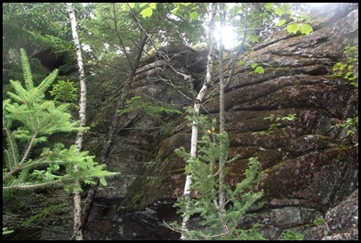 Gorham Mountain Hike 051