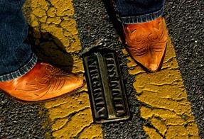 state street feet