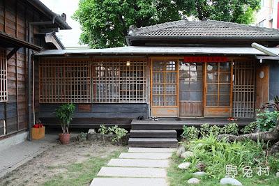 [雲林-景點] 雲林故事館 (前虎尾郡守官邸)