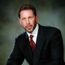 Larry Ellison net worth 2011