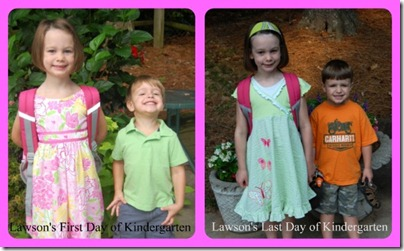 Lawson and Wesley Collage Kindergarten