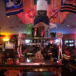 bar in cocoa beach in Cocoa Beach, Florida, United States