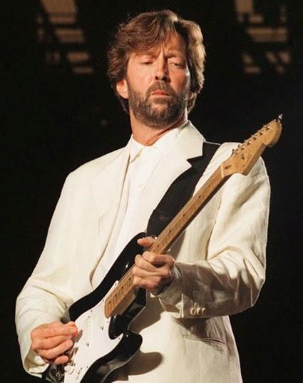 Eric Clapton 001