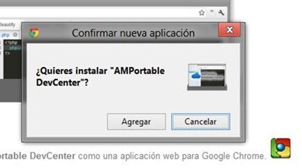 amportablewebapp