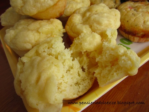 Cheese Muffins 3