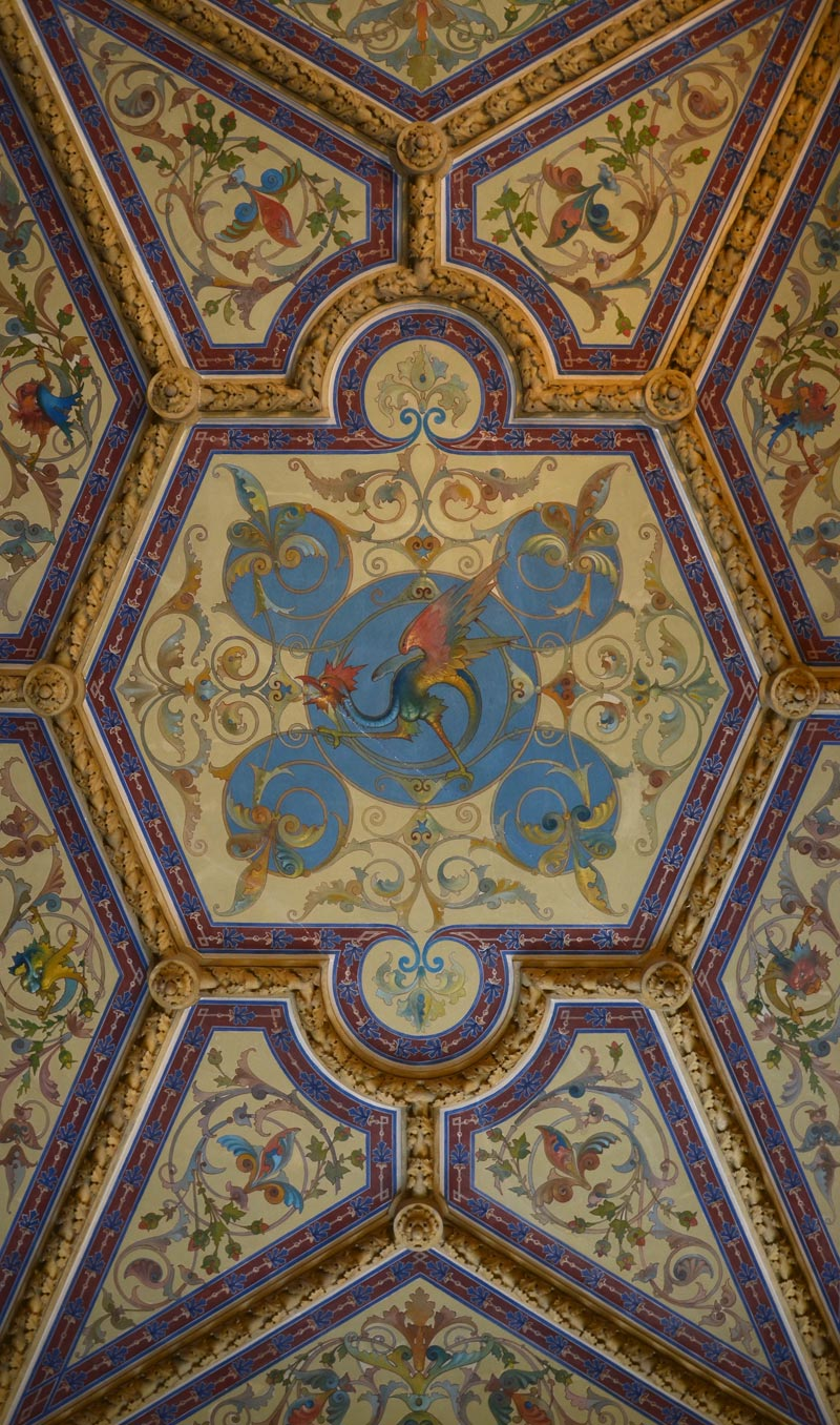 Palazzo Franchetti 14
