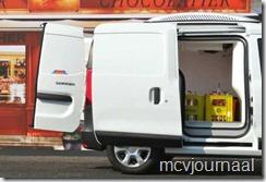 Dacia Dokker Refrigeration 03