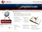 Website Audita Assessoria