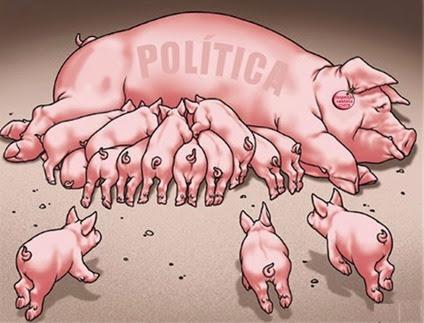 Política Porca