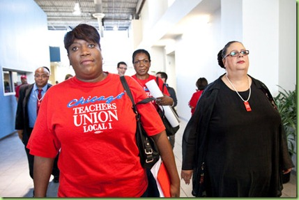 karen lewis pres chicago teachers union-STRIKE-articleLarge