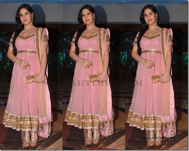 Zarine_Khan_Pink_Salwar_Kameez