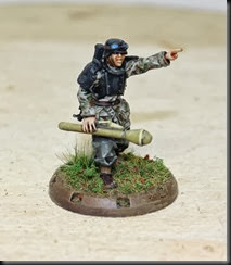 Unit Leader