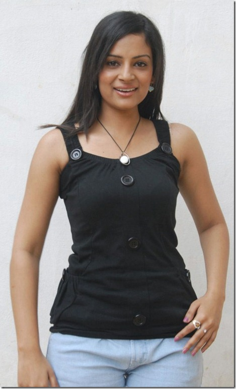 Anuhya Reddy Hot Stills