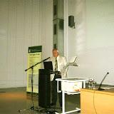 Plattformtreffen am 4. Juni 2007 für Akteure in der psychosozialen Tumornachsorge