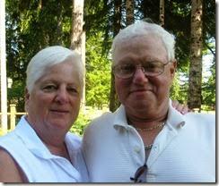 MerrieAnn & Jeff