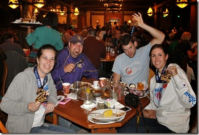 runDisney Post Race Meals (3)